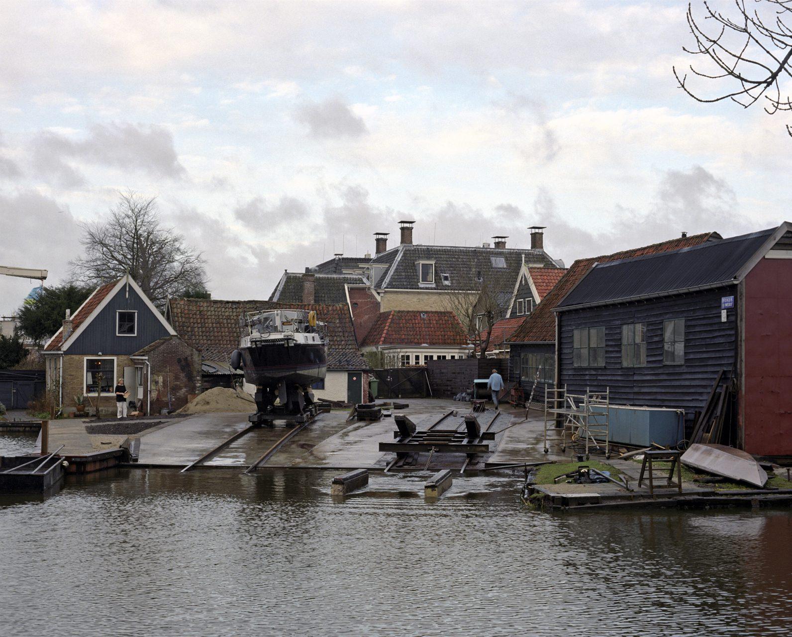 Groot BV, Edam, 2007