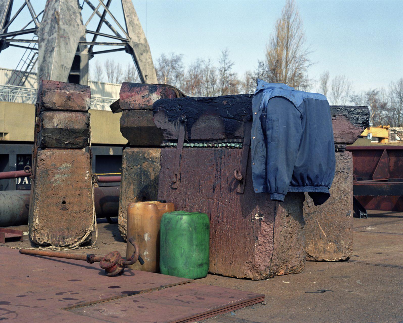 Wed. K. Brouwer Scheepswerf BV, Zaandam, 2007
